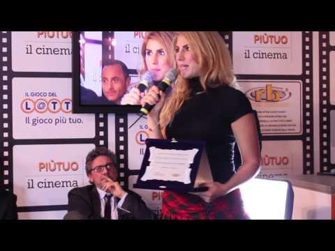 Backstage, Nono Giorno, Premiazione, Nove Giorni di Grandi Interpretazioni, 2013