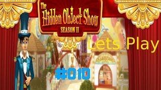 The Hidden Object Show 2 #010 - Kleine Fortschritte