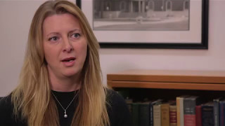 2017 Alumni Awards | Carolyn Porta receives Alumni Innovator Award