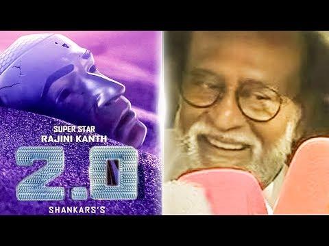 Rajinikanth's 2.0 Release Date   Superstar Clarifies
