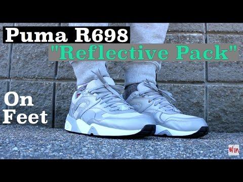 ed07b13ac78 Styled   Profiled - The Puma R698
