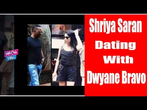 shreya dating bravo