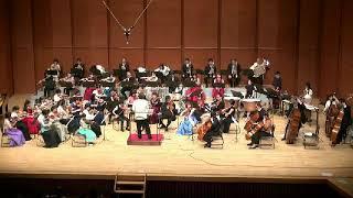 メリーオーケストラ32回定期演奏会.