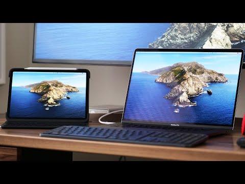 "16"" MacBook Pro, iPad Pro OR BOTH?!"