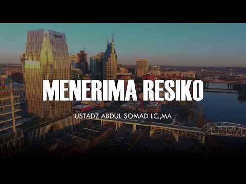 Menerima Resiko - Ceramah Pendek Ustadz Abdul Somad Lc.,MA 1 Menit