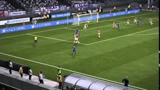 Fifa 15 Вратари часть 1