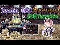 Skill Rotation Raven DPS Ft Tier2 Calypse Set SpeedColie Dragon Nest SEA mp3