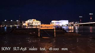 sony slt a58 video test 02 by fodipali
