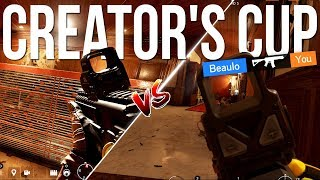 YouTubers vs. YouTubers - Rainbow Six Siege Creator's Cup | Operation Phantom Sight