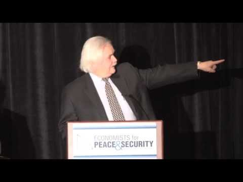 """On the Cliff: A Bernard L. Schwartz Symposium - Session 2 """"On the Military Sequester"""""""
