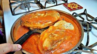 Chiles Rellenos Recipe (Part 2) CHILES RELLENOS EN CALDO