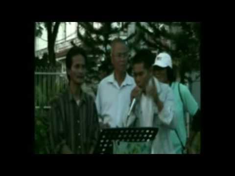 CFD Bohol Funny Debate 3 hit combo