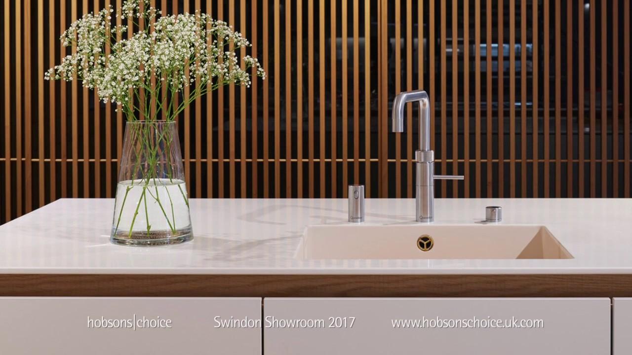 Hobsons|choice Swindon Showroom Bulthaup Kitchens 2017