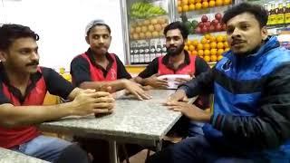 Kanneer thudakkanam En karale song by Shuhaib Irikkur with Freinds from Dibba