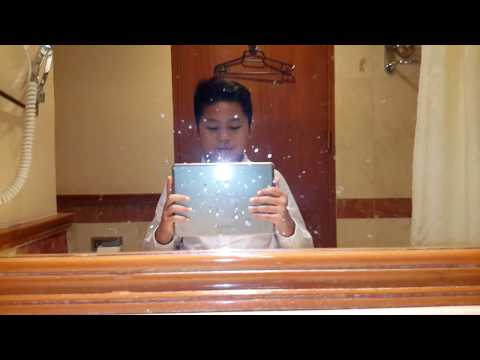 Water front hotel bathroom tour 🏢🏢🏢🏢🏢