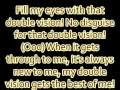 "Foreigner - ""Double Vision"" lyrics"