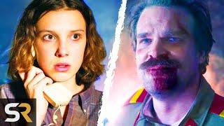 Stranger Things Season 3's Ending (And Hopper's Fate) Explained