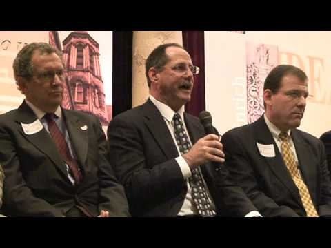 Restoring Prosperity to Springfield Part 5 of 7: Springfield officials discuss the state of the city