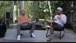 A Letter To My Younger Self: Album Interview - Quinn XCII & Imad Royal