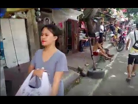 Philippines LIVE - Cebu City Walk & Talk Sunday Morning