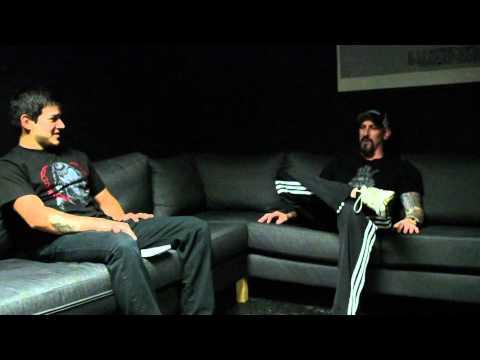 Sevendust Interview 2014 Exit/In Nashville