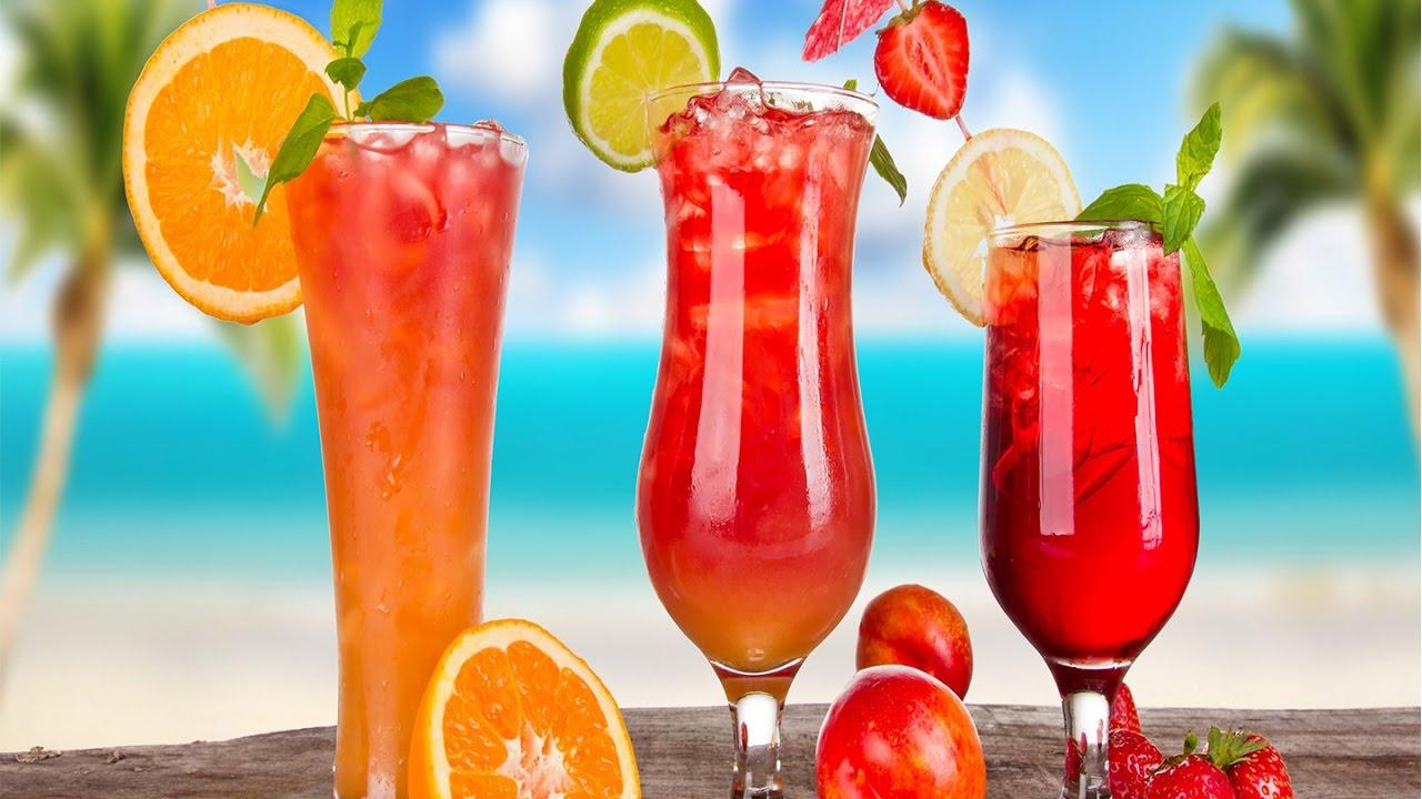 Cocktails Top 10