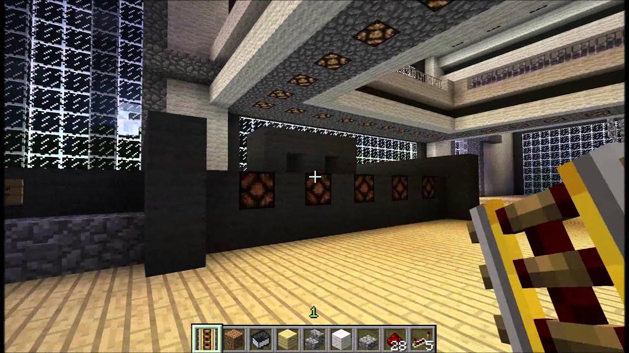 Ehrfürchtig Minecraft Stadt Bauplan Design