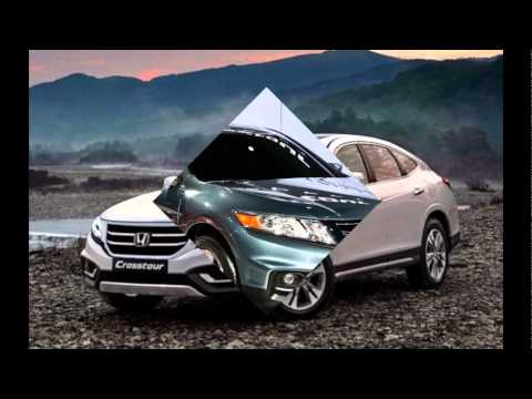 2016 Honda Crosstour : Luxury New Car REviews & Release date