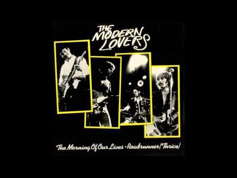Jonathan Richman & The Modern Lovers - Roadrunner (Thrice) Live Long Version