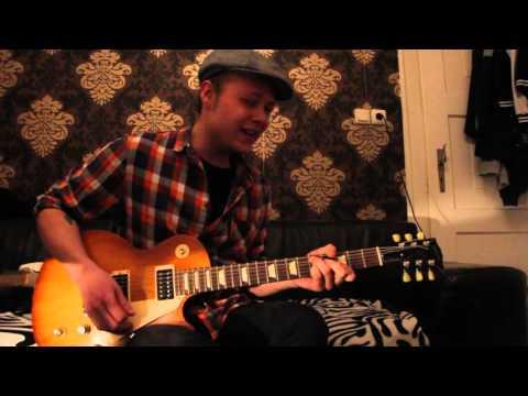 Der längste Rocksong aller Zeiten - Make Rock not War - Dennis Kobylinski