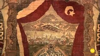 Gambar cover Sergi / ART TV/ Arkas Koleksiyonu'nda Osmanlı Halı Sanatı