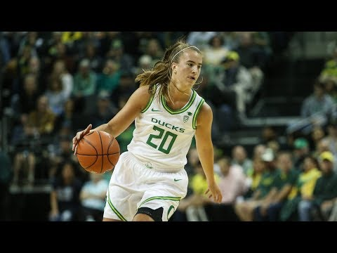 Sabrina Ionescu's 30 points lift No. 1 Ducks to 93-86 win over USA Women
