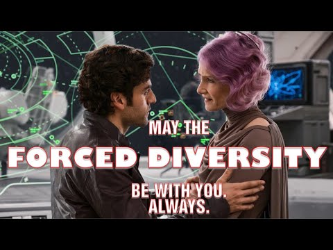 ROSE TICO SUX, BUT ADMIRAL HOLDO IS THE WORST NEW CHARACTER...BY A PURPLE HAIR.