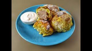 Картулипорсс— блюдо эстонской кухни, свинина вкартофеле • Готовить просто