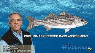 February 14, 2019 Long Island Metro Fishing Report with Fred Golofaro