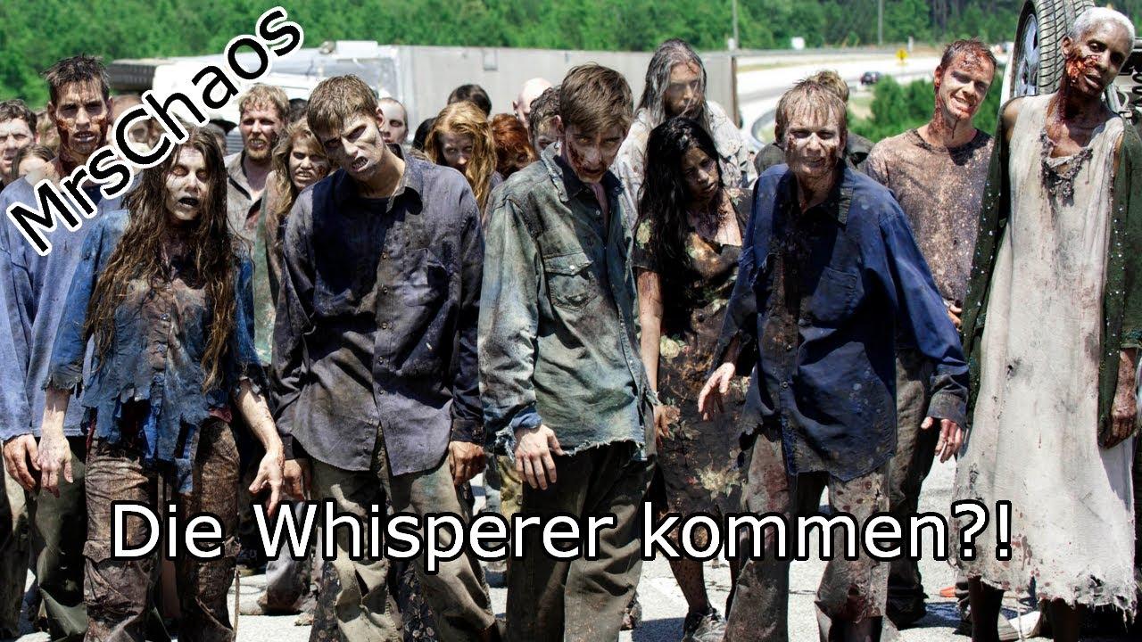 Die Whisperer