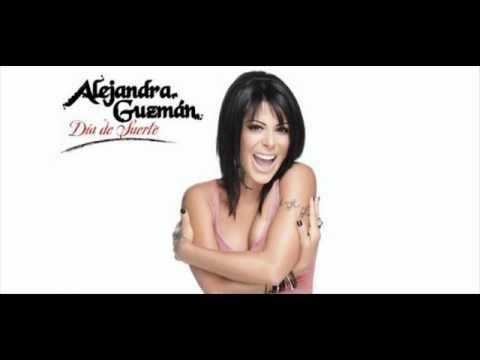 Alejandra Guzman Un Dia De Suerte telenovela Una Familia con Suerte