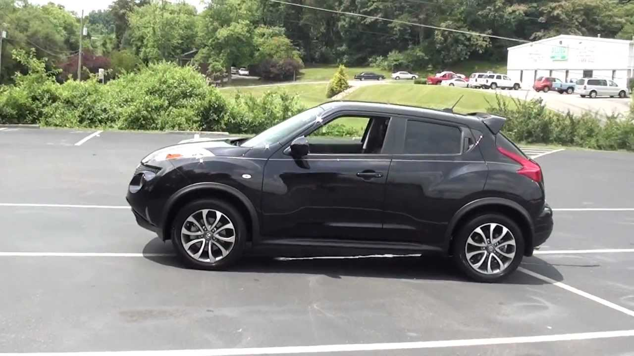 For Sale 2011 Nissan Juke One Owner 16k Miles Stk 30052a