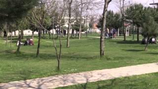 İstanbul 29 Mayıs Üniversitesi Altunizade Yerleşkesi Turu