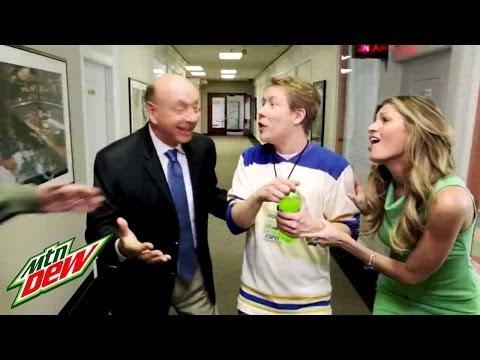 ESPN x Diet Dew - The Last Diet Mountain Dew | Mountain Dew Commercial