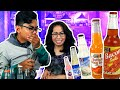 GROSS SODA CHALLENGE! w/ GIRLFRIEND!