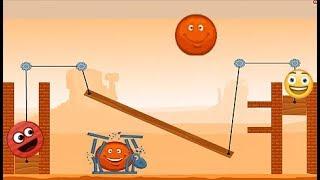 Juegos Para Niños Pequeños - Ball Brothers - Juegos Divertidos