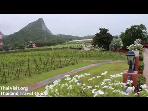 Silverlake,  Pattaya - Thailand Travel Guide