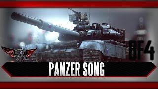Battlefield 4 Panzer Song by Execute