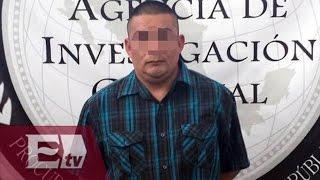 """Cae el contador Adelmo Nieblas González, operador de """"El Chapo"""""""