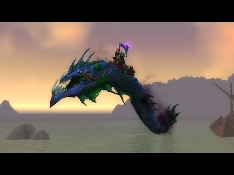 How to OBTAIN NEW: Riddler's Mind-Worm Mount SECRET HIDDEN MOUNT!