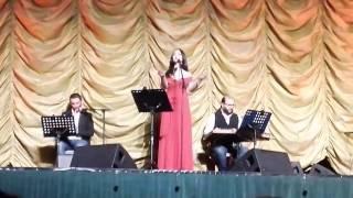 Faia Younan - فايا يونان - حفل تونس - قاعة الكوليزا- سهرة يوم السبت 07 جانفي 2017