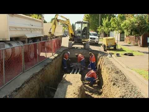 Restoring your network - Orion's response to the 22 February 2011 Christchurch earthquake