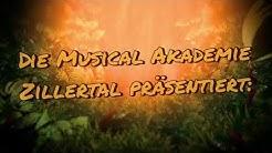 Tarzan Musical Trailer