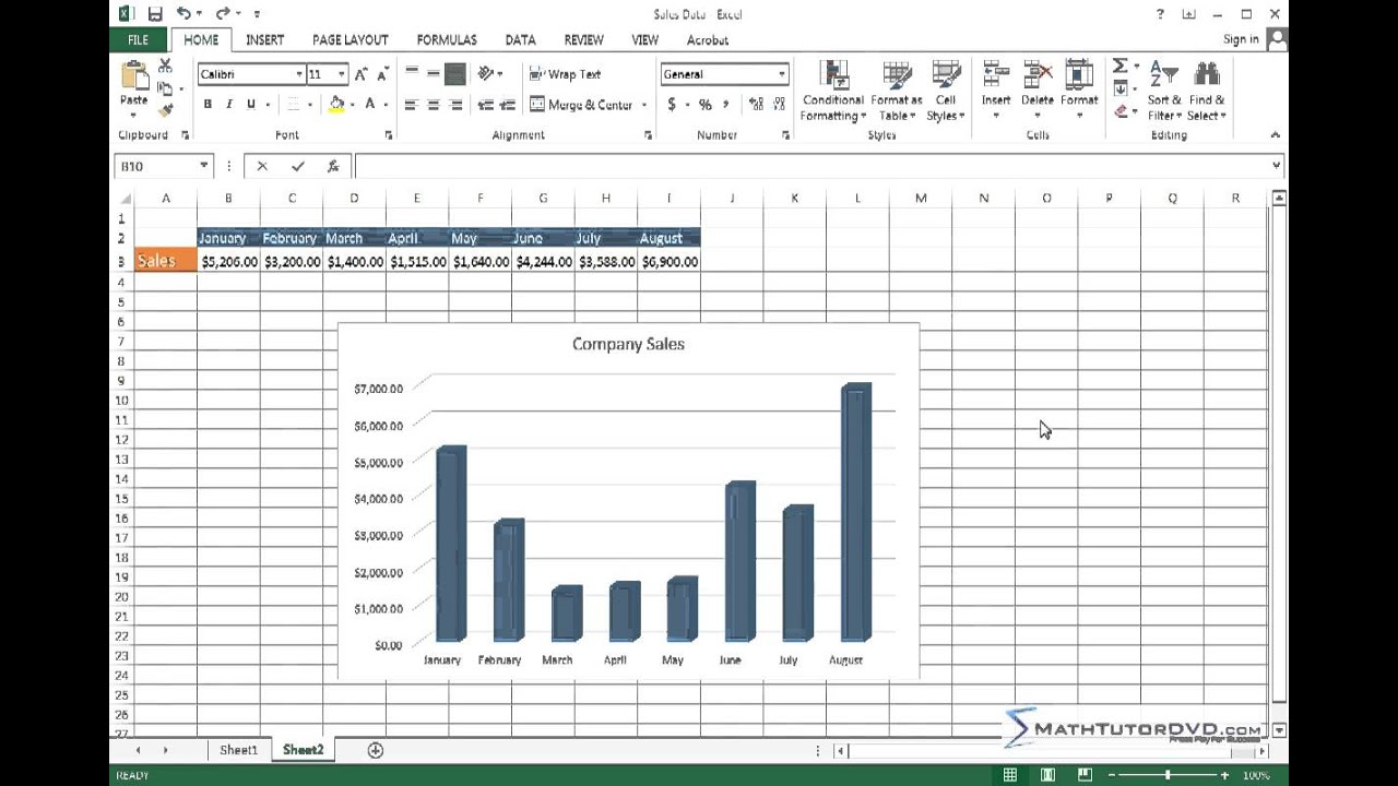 Mastering Excel Lesson 4 Worksheets Vs Workbooks 34